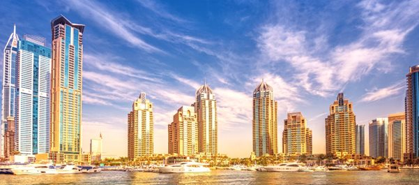Book Hotels in  Dubai